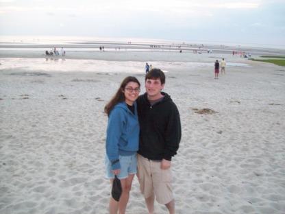 Skaket Beach 2012